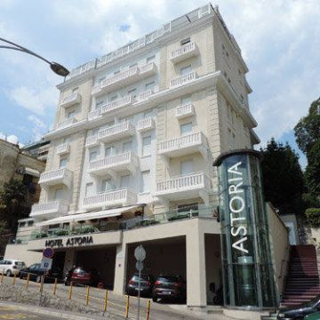 Astoria Hotel Opatija