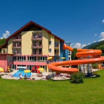 Europas 1. Baby- und Kinderhotel in Trebesing