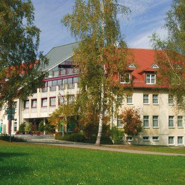 Parkhotel Neustadt