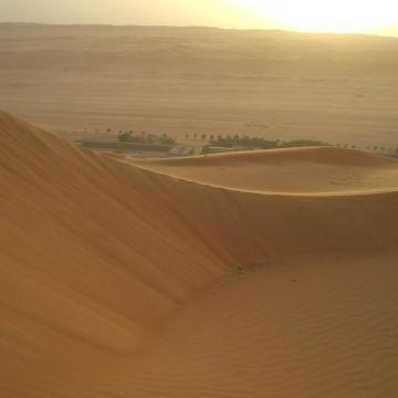Hotel Al Raha Camp