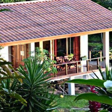 La Ceiba Tree Lodge