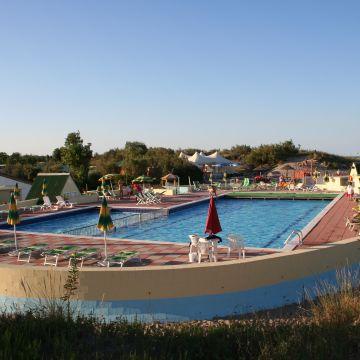 Hotel Rosolina Mare Club Villaggio