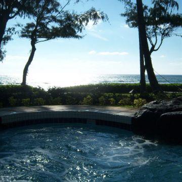Hotel Kauai Coast Resort at the Beachboy