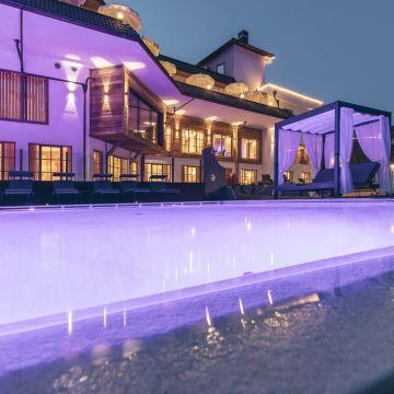 Hotel SPA & Gourmet Resort Engel