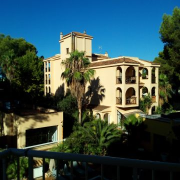 Hotel Morlans