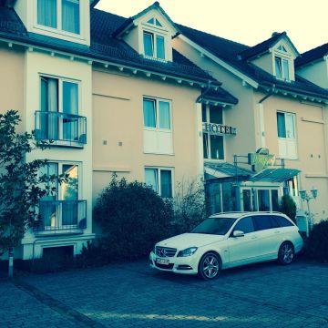 Astralis Hotel Domizil