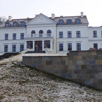Hotel Hanza Pałac
