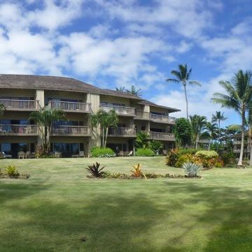 Hotel Lae Nani Resort