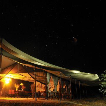Kwihala Tented Camp Ruaha
