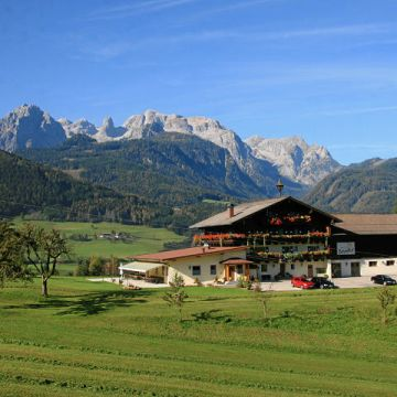 Landgasthof Zehenthof
