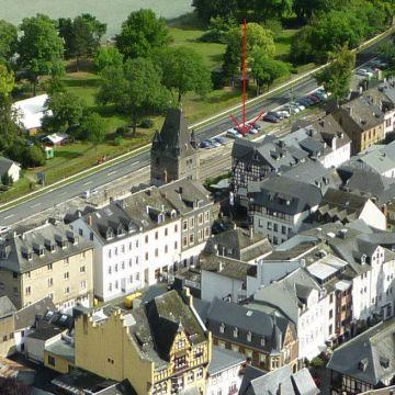 Rhein Hotel Bacharach