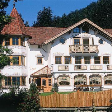 Hotel Gschwendt