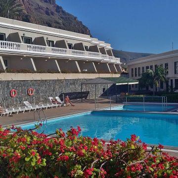Hotel Charco del Conde