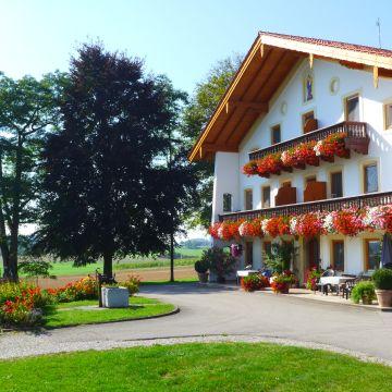 Bauernhof Hofbauer