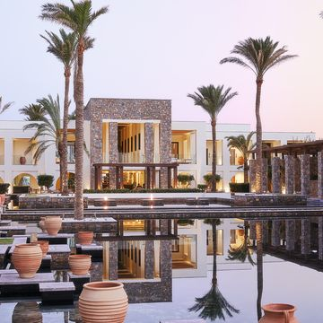 Grecotel Exclusive Resort Amirandes