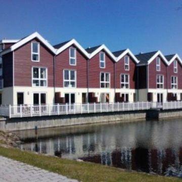 Nordseehaus an der Graft