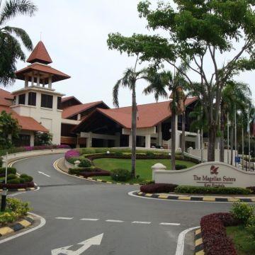 Hotel The Magellan Sutera Harbour Resort & Spa