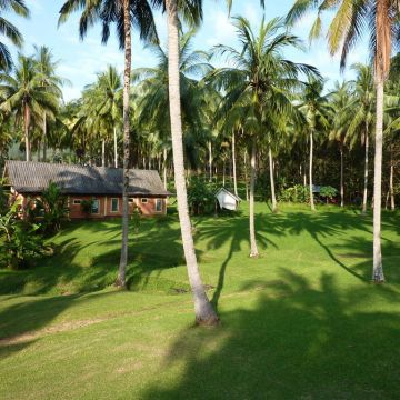 Phukhaolak Resort