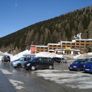 Alpinhotel Lizumer Bergheim