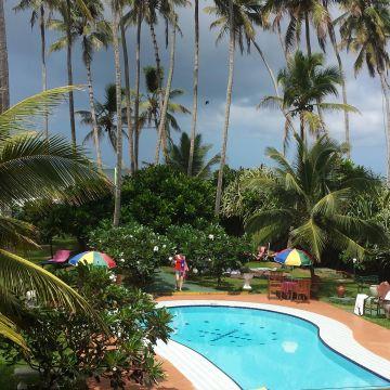 Hotel Life Ayurveda Resort