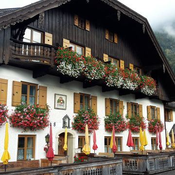 Hotel Leopoldhof