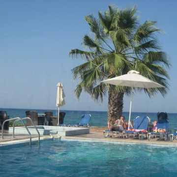 Hotel Drosia Beach