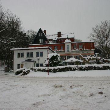 Hotel Papenhof