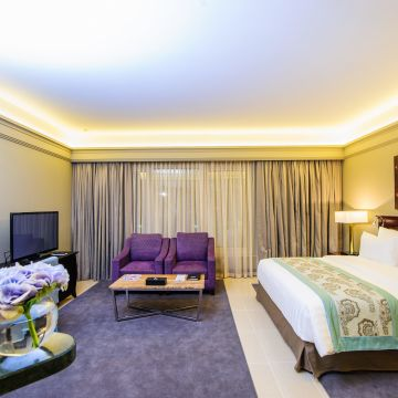 Somewhere Hotel & Apartment Dubai