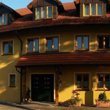 Pension Jagermo
