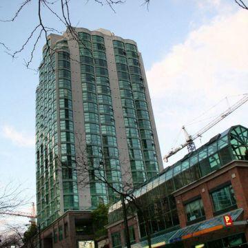 Hotel Rosedale on Robson
