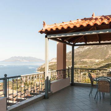 Epidavros Seascape Apartments