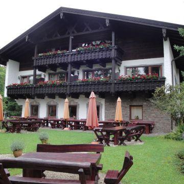 Landhaus am Waldpark