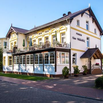 Pension Harder Haus Waldesblick