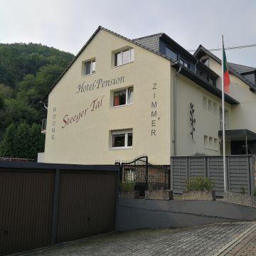 Hotel Pension Steeger Tal