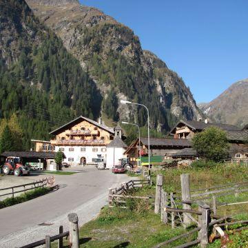 Hotel Matreier Tauernhaus