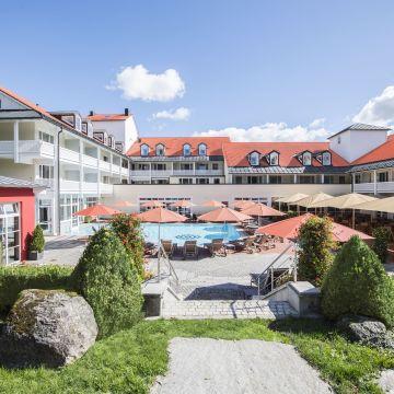 Hotel St. Wolfgang