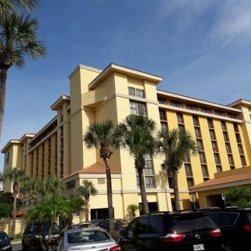 Hotel Embassy Suites Orlando International Drive South - Convention Center