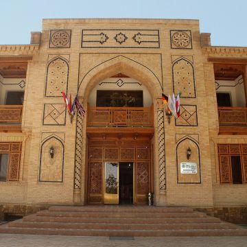 Malika Prime Guesthouse