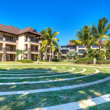 The Westin Hotel Turtle Bay