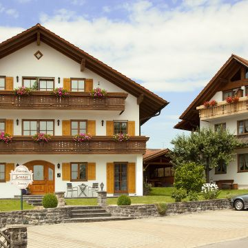 Gasthaus Pension Sonner