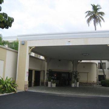 Hotel Holiday Inn Fort Myers Historic District