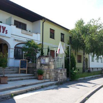 Gästehaus Weinhandl