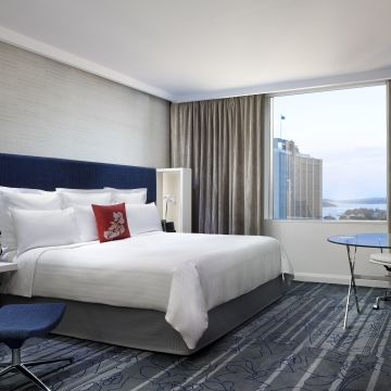 Hotel Marriott Sydney Harbour