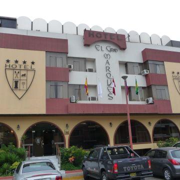 Hotel & Spa El Gran Marqués