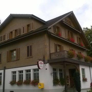 Gasthaus Schweizerheim