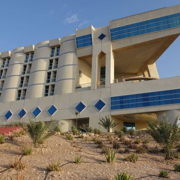 Mercure Hotel Grand Jebel Hafeet