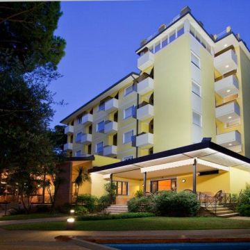 Hotel Venezia Marina di Pietrasanta