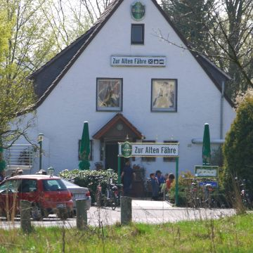 Gasthaus Zur Alten Fähre