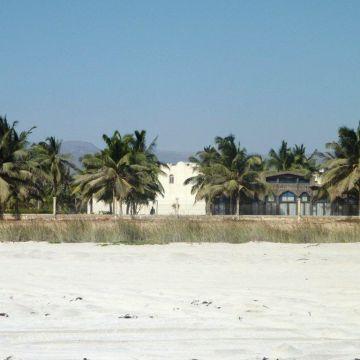 Chalets Samahram Tourist Village