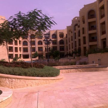 Crowne Plaza Jordan Dead Sea